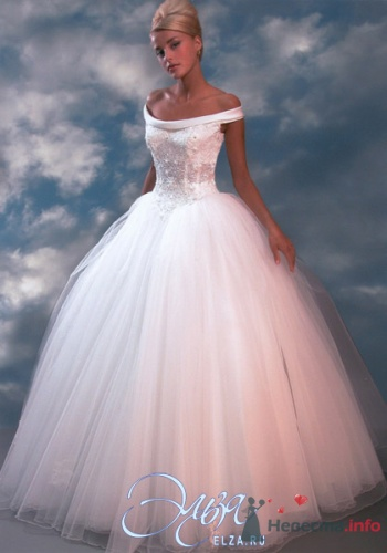 Свадебные платья Оксаны Мухи (2