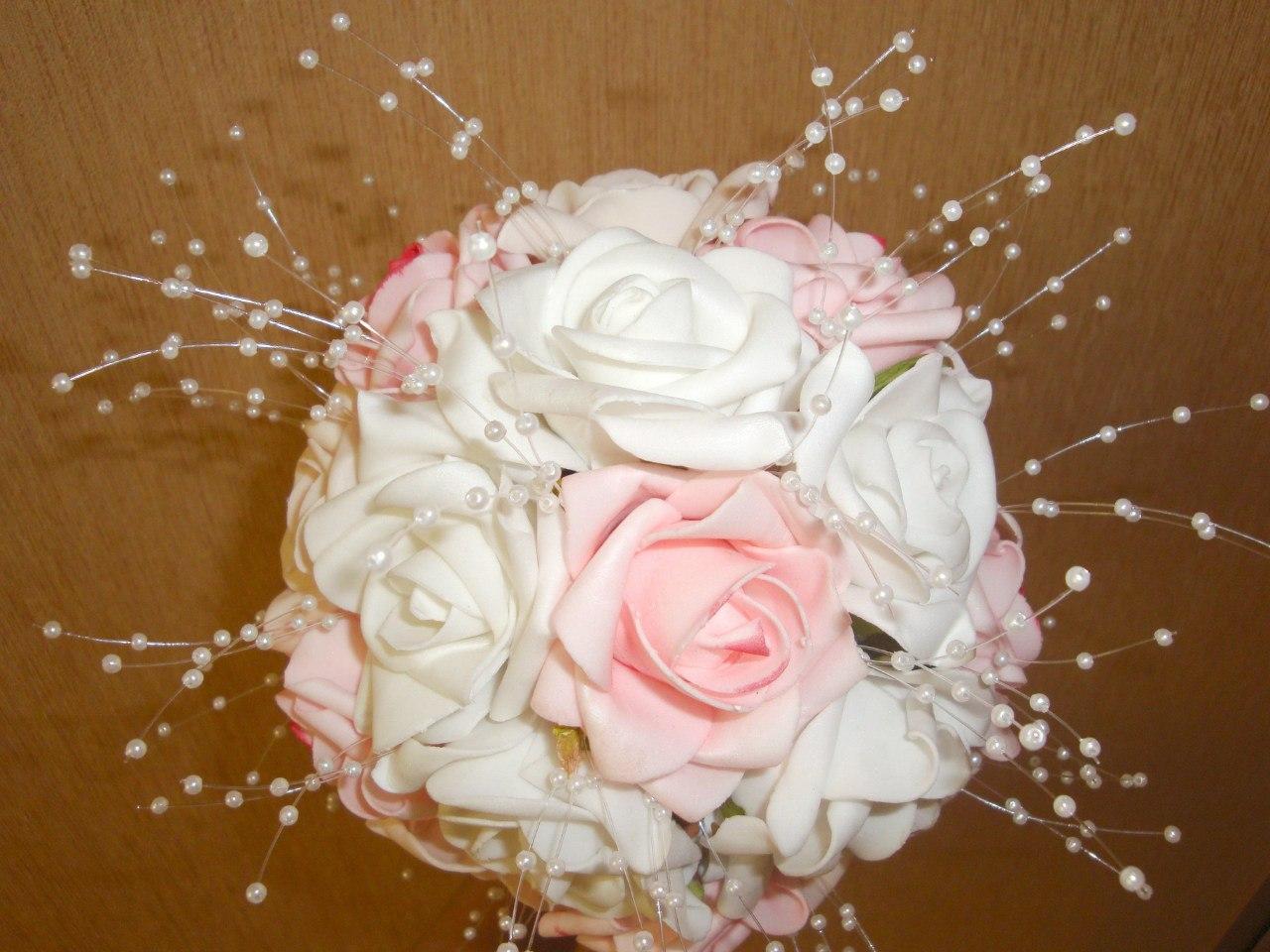 Свадебное фото 1032163 Мастерская креативных праздников на Невеста.info