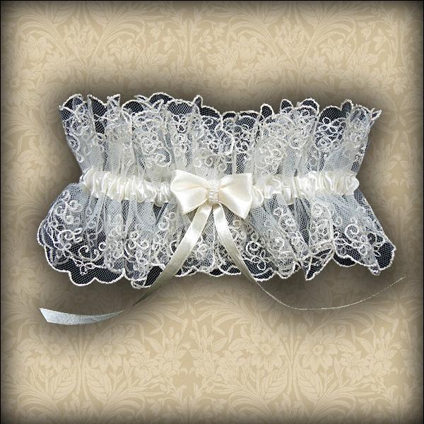 Подвязка - Подвязки - Для невесты - Свадебная подвязка, подвязка невесты, купить свадебные подвязки, купить подвязку невесты, по