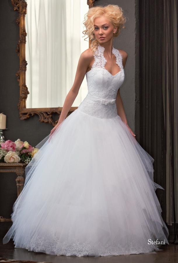 Visavis Lucia Свадебное Платье 23