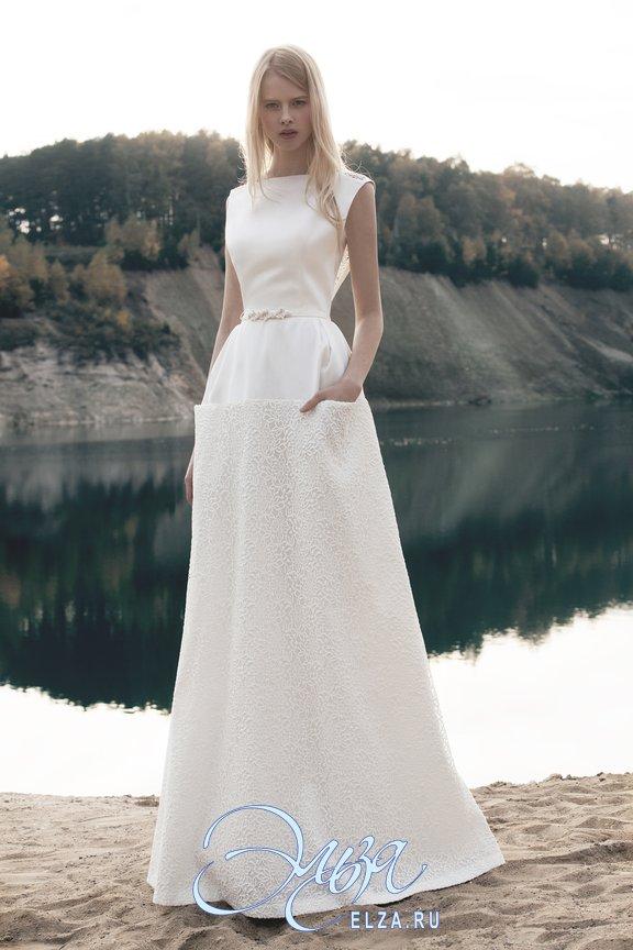 Свадебные Платья Салон Эльза - dress-and_hat_boutique
