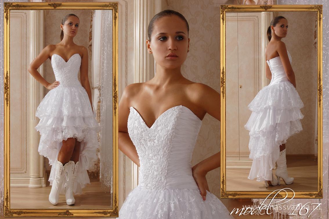 свадебные платья амотелли
