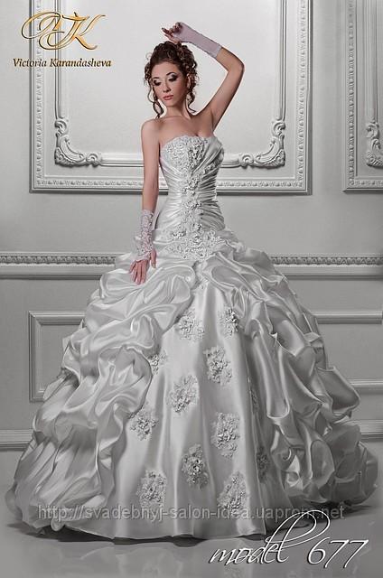 Магазин свадебных платьев белгород 7