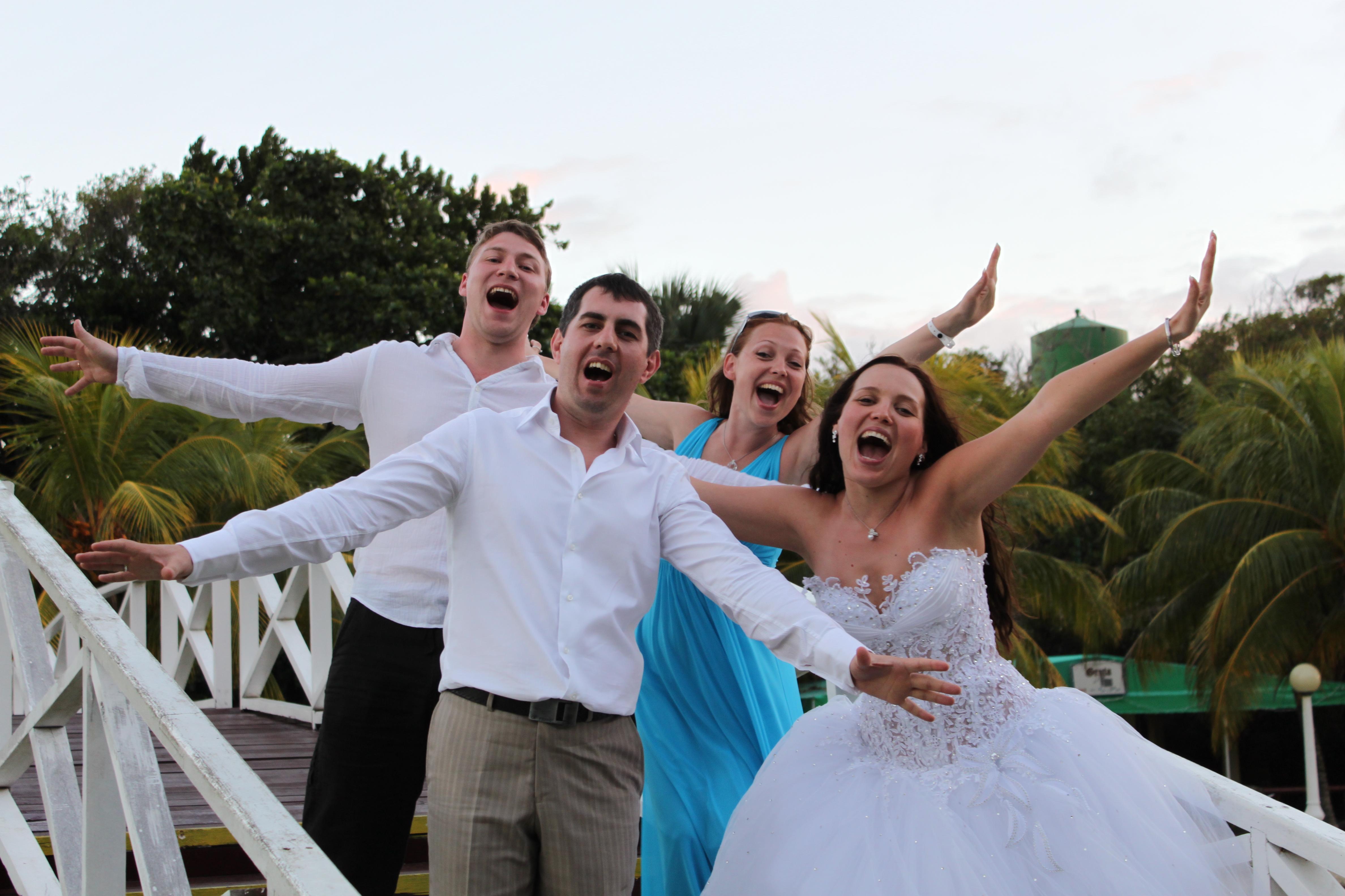 Свидетельницу на свадьбе поиме 12 фотография