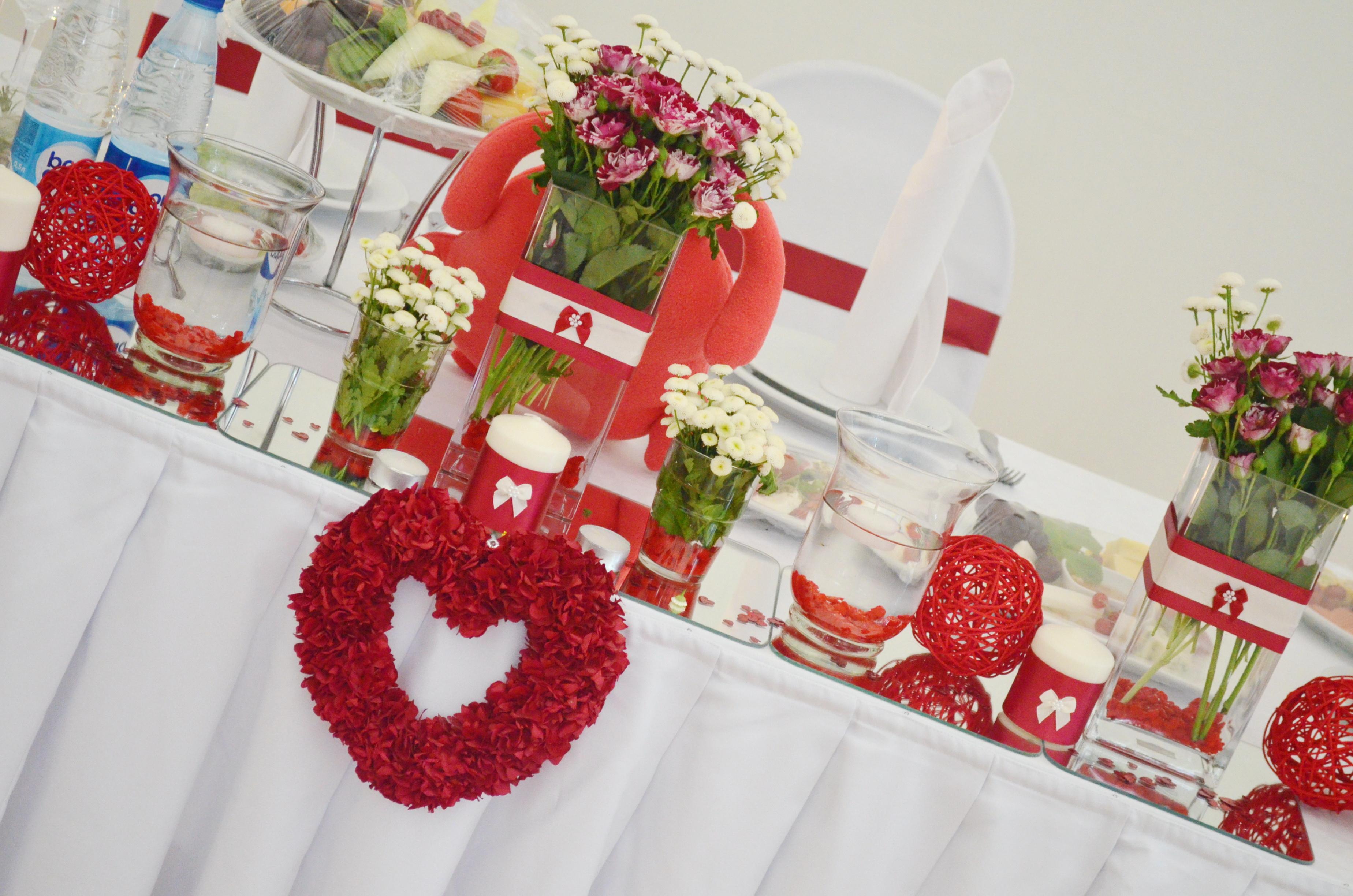 Свадьба украшаем стол молодым украшаем своими руками фото