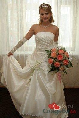Фото 2 в коллекции Платья - Невеста01