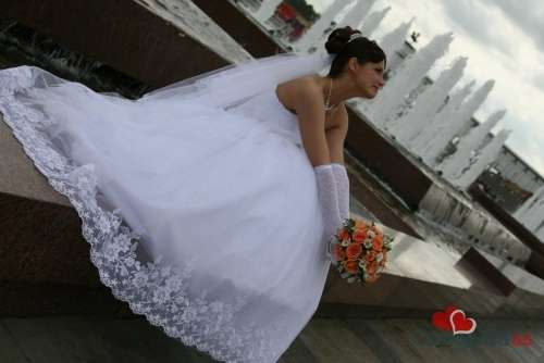 Фото 9 в коллекции Я - невеста - Елена