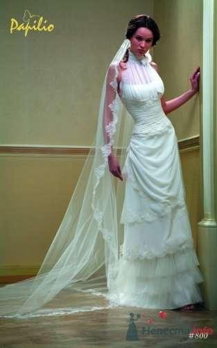 Фото 5385 в коллекции Каталог платьев - Невеста01