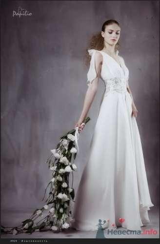 Фото 5390 в коллекции Каталог платьев - Невеста01