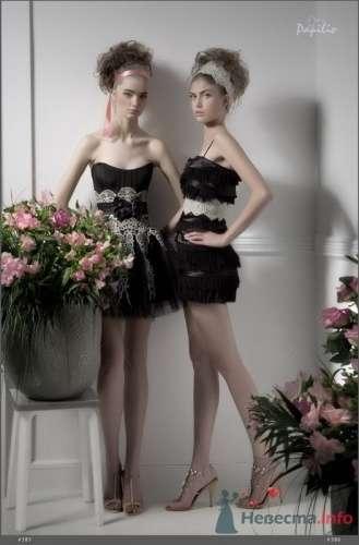 Фото 5396 в коллекции Каталог платьев - Невеста01