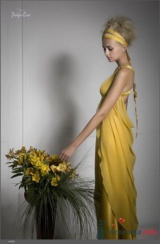 Фото 5397 в коллекции Каталог платьев - Невеста01