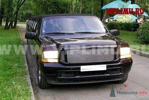 Фото 2437 в коллекции Мои фотографии - Limurcar - прокат автомобилей