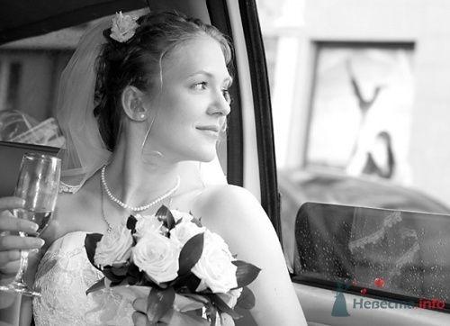 Валентина - фото 1408 Невеста01