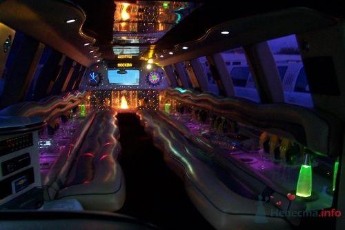 Фото 4763 в коллекции лимузин на свадьбу (30 мест) - Toplim - аренда транспорта
