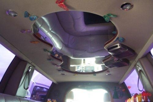 Фото 4768 в коллекции лимузин на свадьбу (18 мест) - Toplim - аренда транспорта
