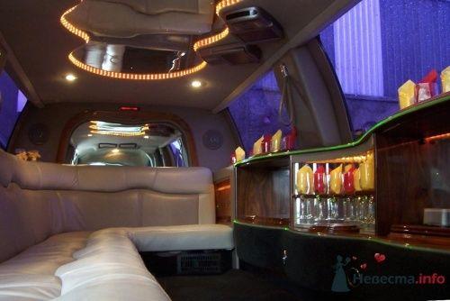 Фото 4771 в коллекции лимузин на свадьбу (18 мест) - Toplim - аренда транспорта