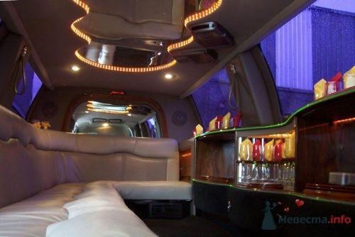 Фото 4775 в коллекции лимузин на свадьбу (18 мест) - Toplim - аренда транспорта