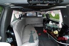Фото 4800 в коллекции украшенные лимузины - Toplim - аренда транспорта