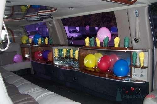 Фото 4808 в коллекции украшенные лимузины - Toplim - аренда транспорта
