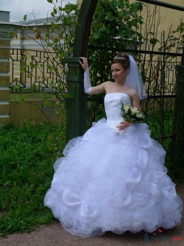 Фото 34572 в коллекции наша свадьба - Настенка