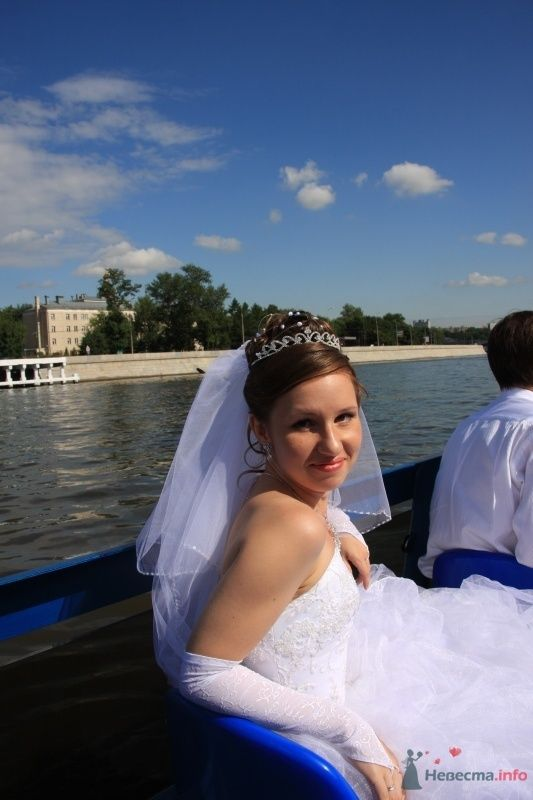 Фото 34579 в коллекции наша свадьба - Настенка