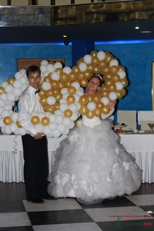Фото 34598 в коллекции наша свадьба - Настенка