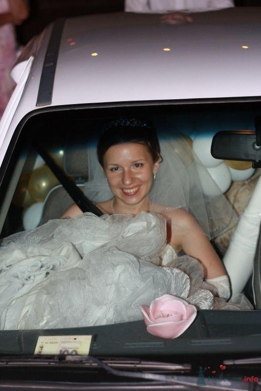 Фото 34599 в коллекции наша свадьба - Настенка