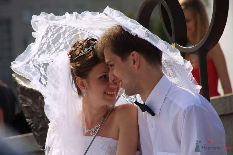 Фото 60479 в коллекции наша свадьба - Настенка