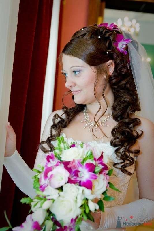 Фото 58351 в коллекции Свадьба - Наталья и Сергей