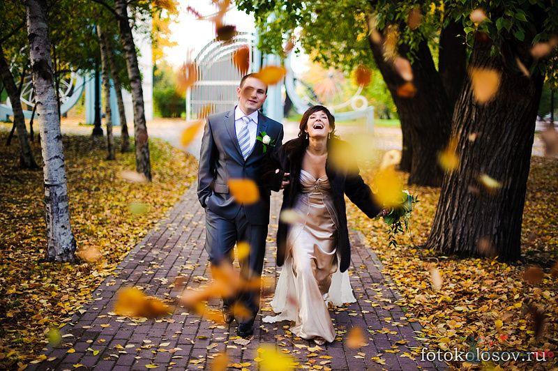 Фото 78624 в коллекции Мои фотографии - Свадебный фотограф Колосов Александр