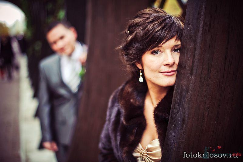 Фото 78625 в коллекции Мои фотографии - Свадебный фотограф Колосов Александр