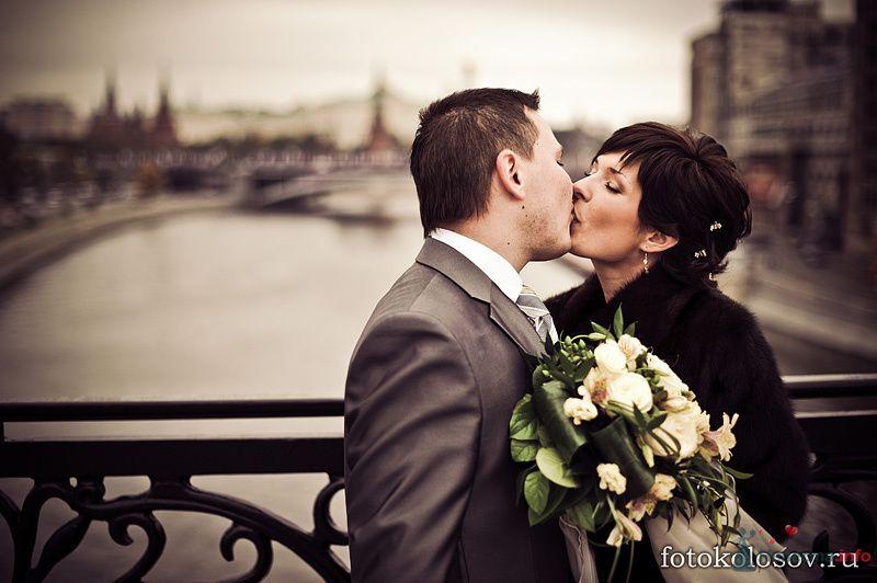 Фото 78627 в коллекции Мои фотографии - Свадебный фотограф Колосов Александр