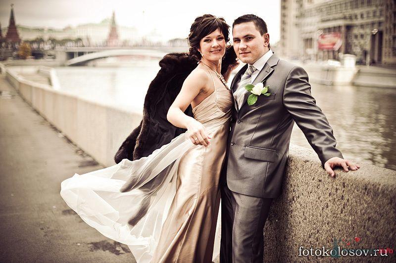 Фото 78631 в коллекции Мои фотографии - Свадебный фотограф Колосов Александр