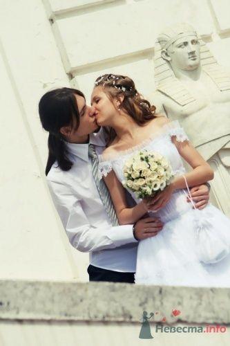 Поцелуи  -  фотограф Максим Мишин - фото 4007 Фотограф Максим Мишин