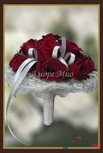 Букет невесты - фото 3102 Невеста01
