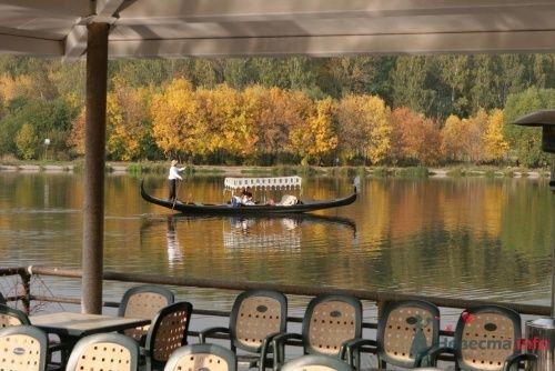 "Свадьба - фото 3080 Ресторан ""Аврора"""