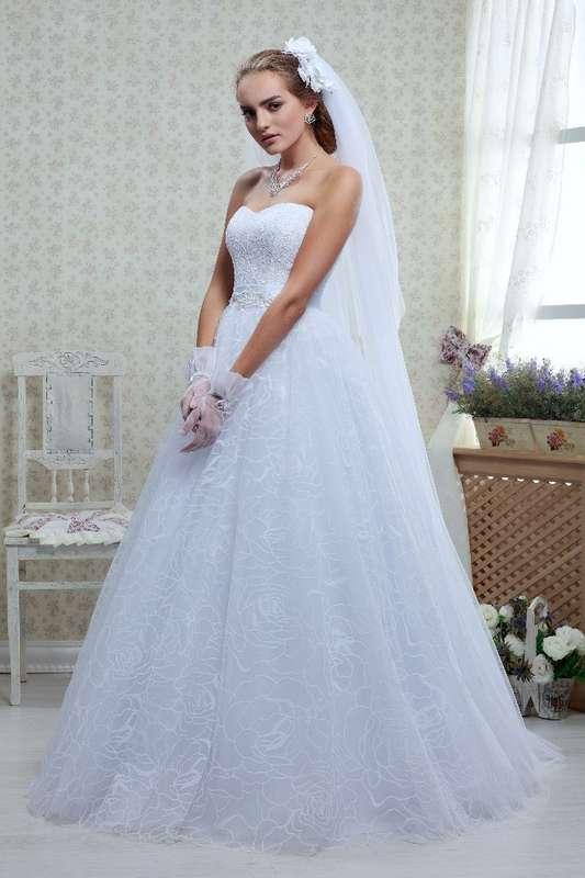 Розмари - фото 4596119 Виктория - свадебный салон