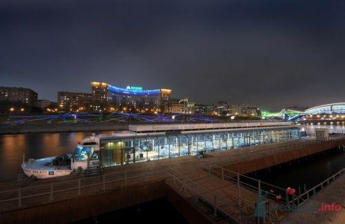 Фото 3333 в коллекции Мои фотографии - River Palace - ультрасовременный ивент-лайнер