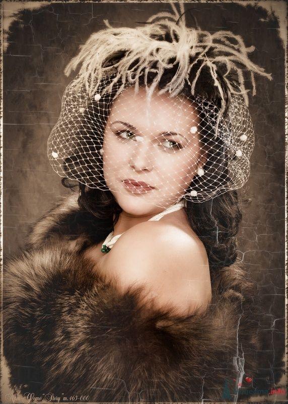 Фото 61207 в коллекции портреты - Фотограф Ольга Кедрова