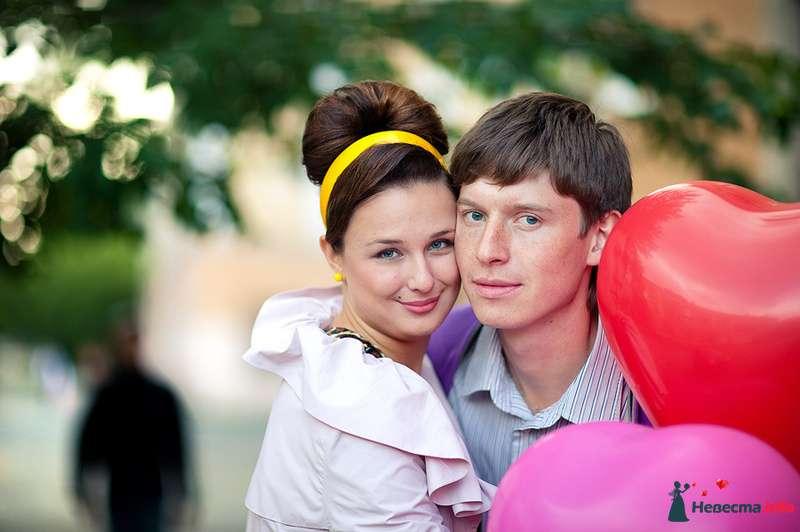 Фото 123843 в коллекции Love Stori - Фотограф Ольга Кедрова