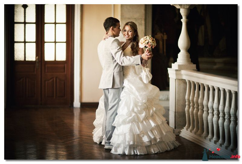 Фото 143772 в коллекции свадебные фотографии - Фотограф Ольга Кедрова