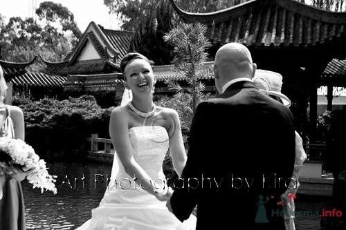 Фото 63396 в коллекции Best friend's wedding in Australia - Marleni