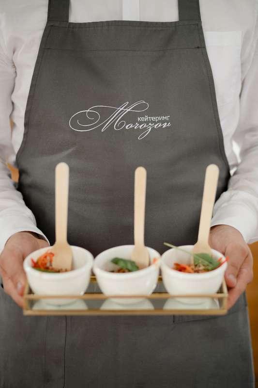 Фото 19488586 в коллекции Свадебный фуршет - Morozov catering - выездное обслуживание
