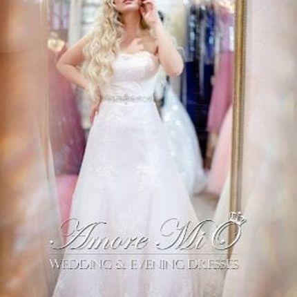 Платье Ивонна