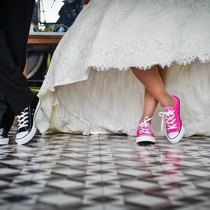 Проведение свадьбы - пакет Эконом