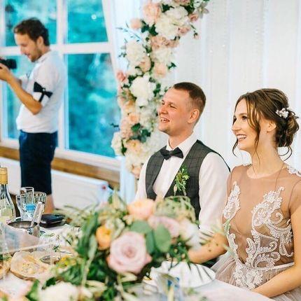 Организация свадьбы - пакет Original +
