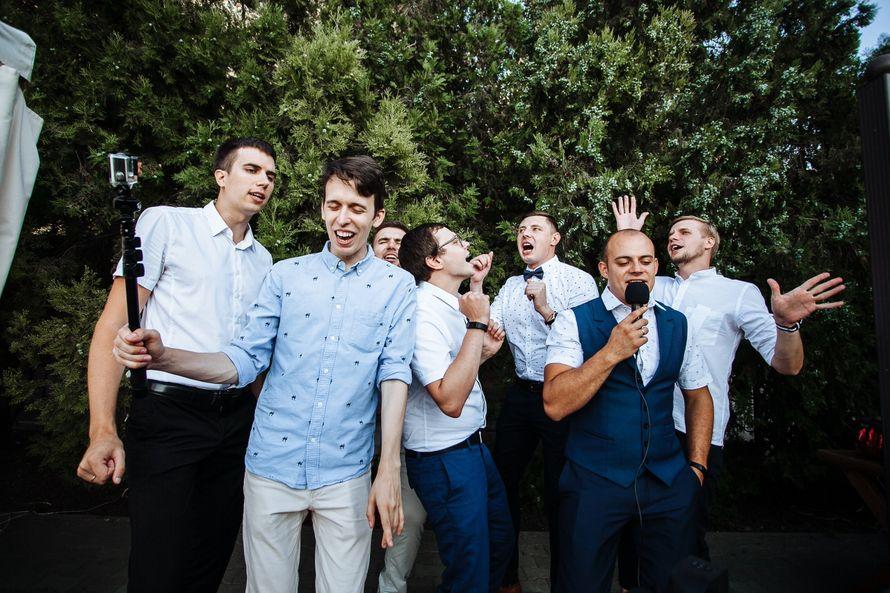 Видеобудка в аренду + показ в день свадьбы