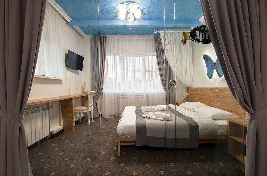 неземной люкс - фото 19532032 Отель ART11
