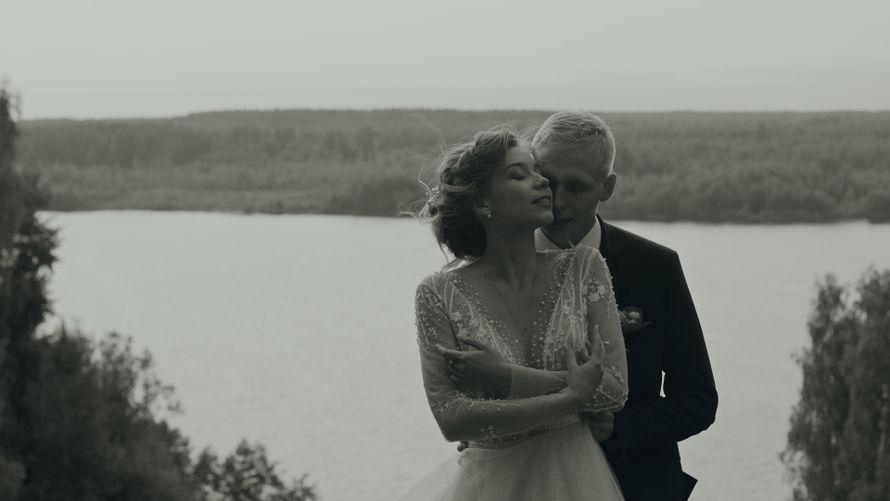 Фото 19532462 в коллекции Liza + Alexey - Видеограф Денис Комаров