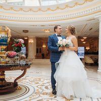 Координация свадьбы (без подбора специалистов)
